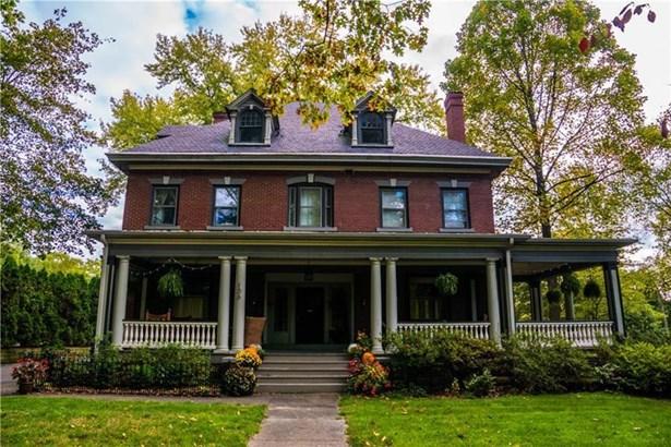 106 Dickson Ave, Ben Avon, PA - USA (photo 1)