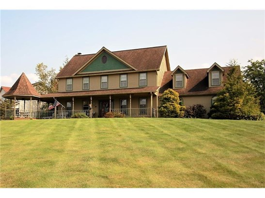 2417 Woodland Hills Dr, Castle, PA - USA (photo 1)