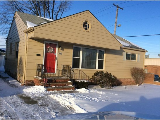 6647 Indiana Ave, Mayfield Heights, OH - USA (photo 1)