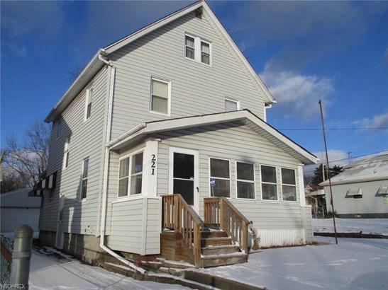 221 E Archwood Ave, Akron, OH - USA (photo 1)