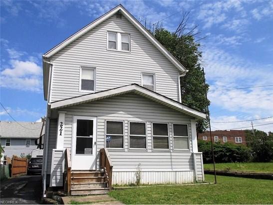 221 E Archwood Ave, Akron, OH - USA (photo 2)