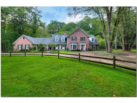 679 Chagrin River Rd, Gates Mills, OH - USA (photo 1)