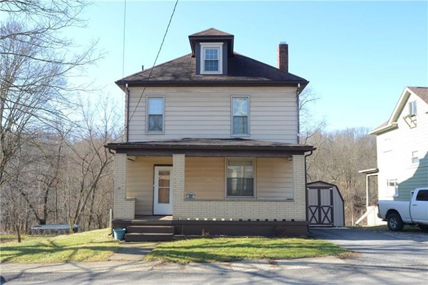 63 Dinsmore Ave, Burgettstown, PA - USA (photo 1)