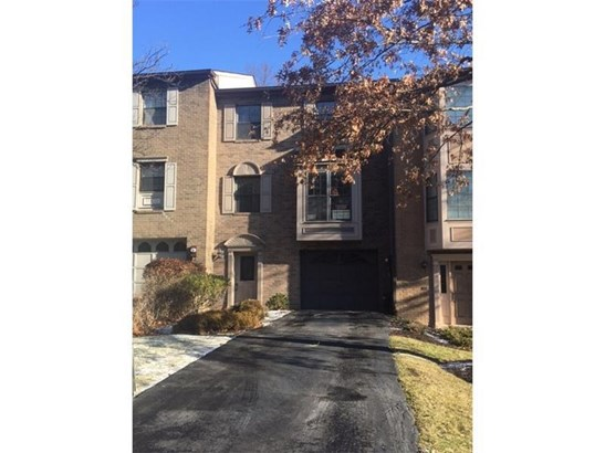 508 Thorncliffe Dr, Crafton, PA - USA (photo 1)