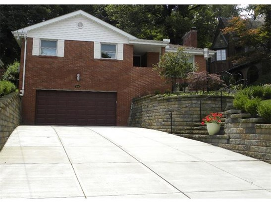 1814 Beechwood Blvd., Squirrel Hill, PA - USA (photo 1)