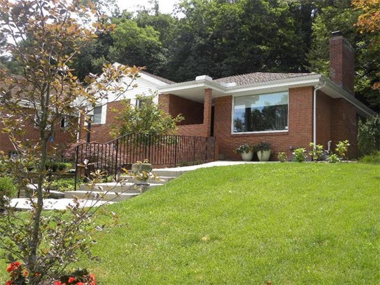 1814 Beechwood Blvd., Squirrel Hill, PA - USA (photo 2)