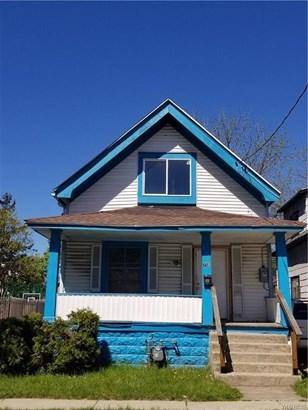 158 Kilhoffer Street, Buffalo, NY - USA (photo 1)