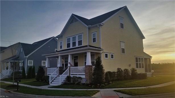 600 Colonel Byrd St, Chesapeake, VA - USA (photo 1)