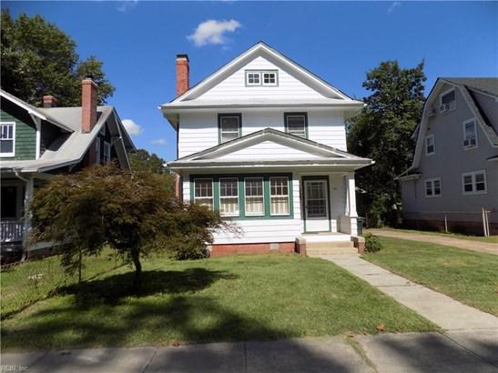 134 Powhatan Pw, Hampton, VA - USA (photo 1)