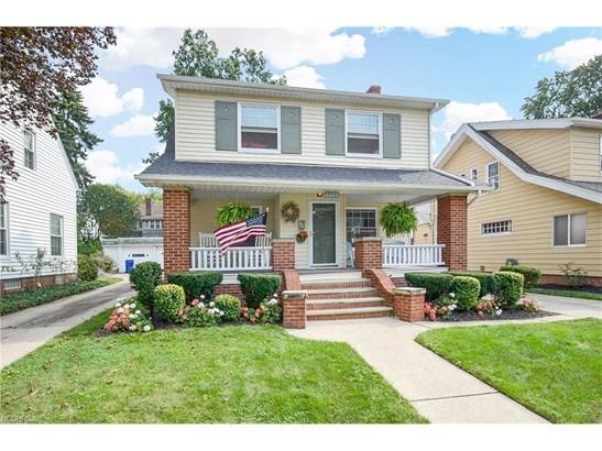 3443 Granton Ave, Cleveland, OH - USA (photo 1)
