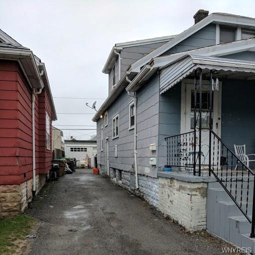 52 Marne Rd Road, Cheektowaga, NY - USA (photo 3)