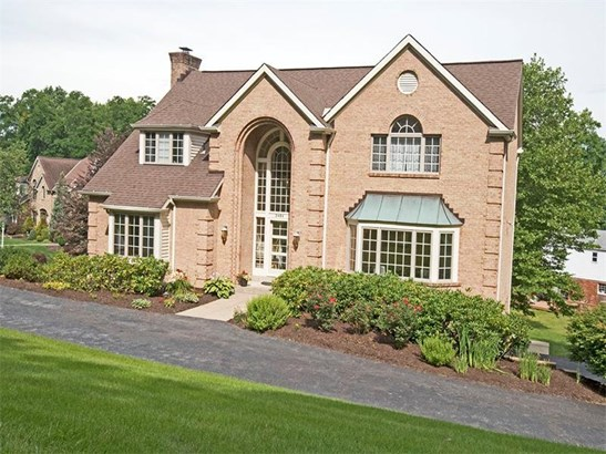 2484 Fife Dr, Upper St. Clair, PA - USA (photo 1)