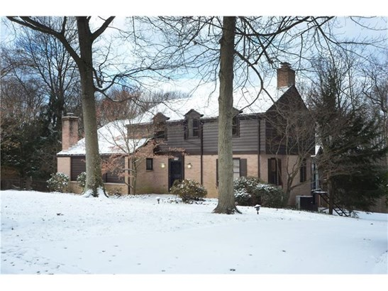 216 Dilworth Road, Bell Acres, PA - USA (photo 1)