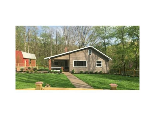 134 Overlook Ln, Bell Acres, PA - USA (photo 1)