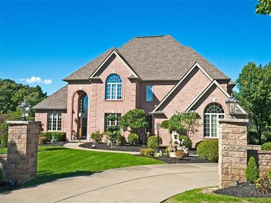 101 Windwood Heights Drive, Cranberry Township, PA - USA (photo 1)