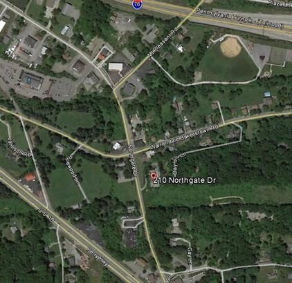 210 Northgate Drive, Warrendale, PA - USA (photo 1)