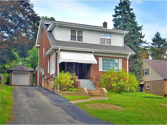 141 Ritzland Rd, Penn Hills, PA - USA (photo 1)