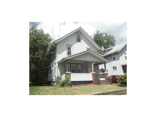 878 Columbia Ave, Akron, OH - USA (photo 1)