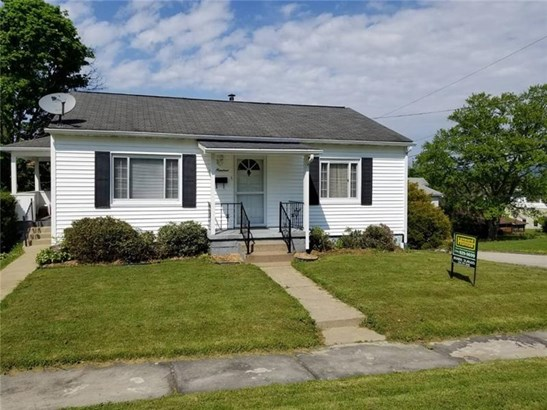 600 Parker Ave, Scottdale, PA - USA (photo 1)
