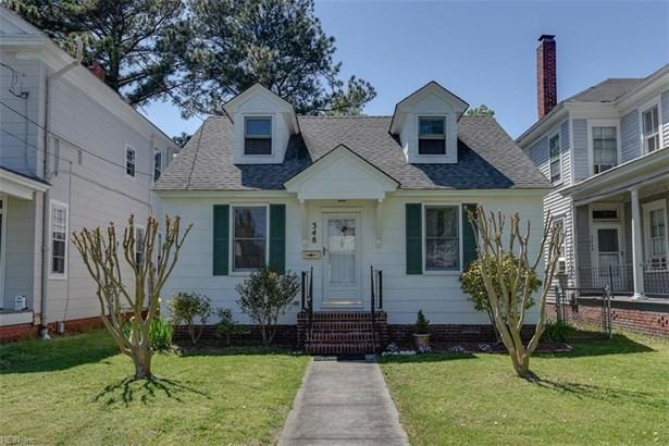 348 Maryland Ave, Portsmouth, VA - USA (photo 1)