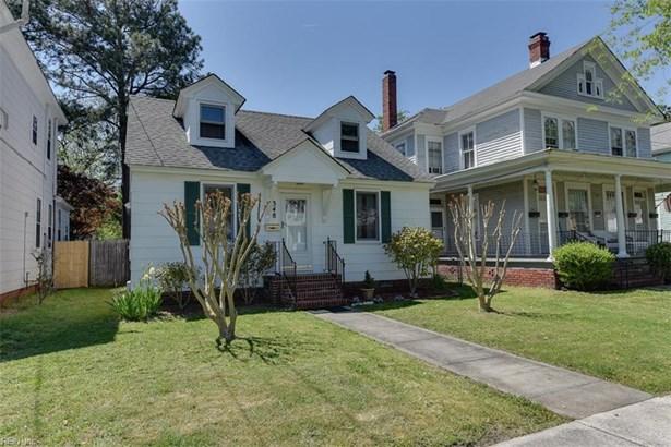 348 Maryland Ave, Portsmouth, VA - USA (photo 2)