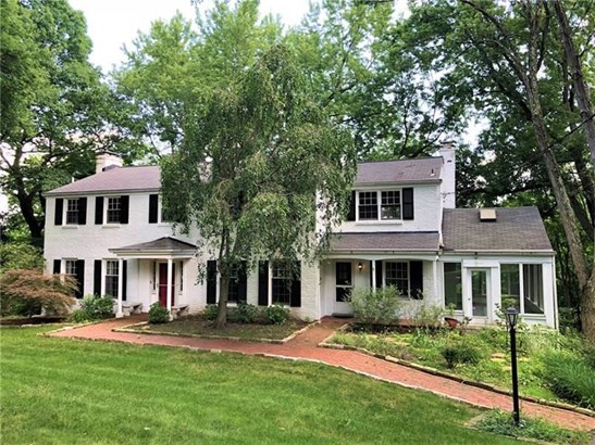 120 Marvelwood Place, Fox Chapel, PA - USA (photo 1)