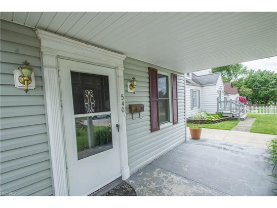 540 Taylor Ave, Cuyahoga Falls, OH - USA (photo 3)