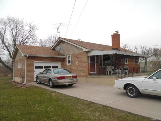 1591 Youngstown Lockport Road, Youngstown, NY - USA (photo 2)