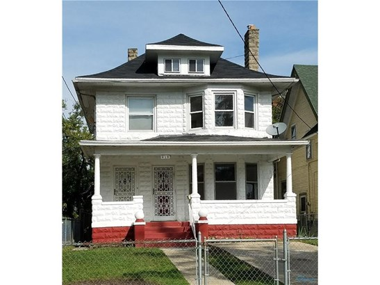 918 W Woodruff Avenue, Toledo, OH - USA (photo 1)