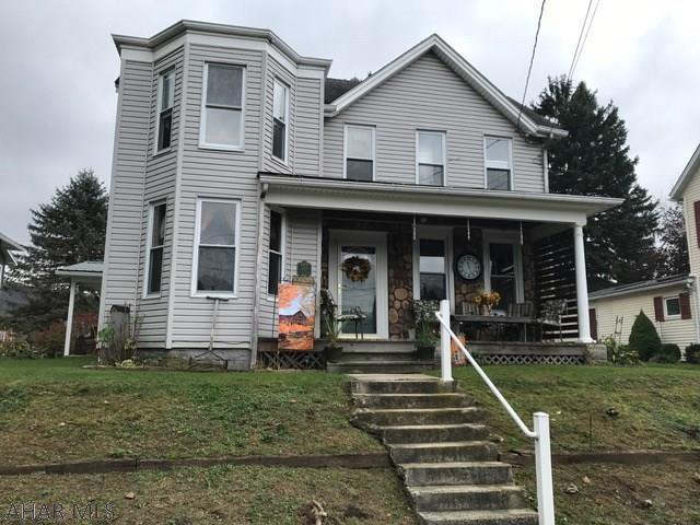 420 E Penn Street, Bedford, PA - USA (photo 1)