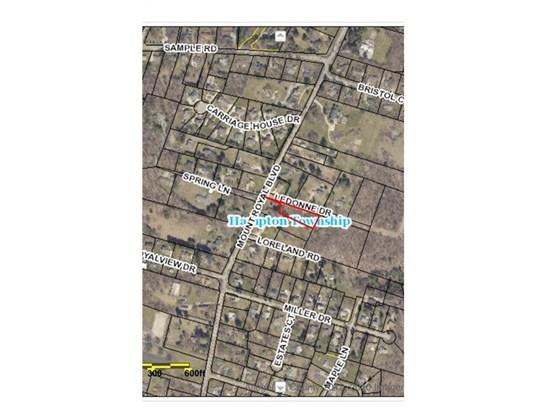 Lot Mount Royal Blvd, Hampton Township, PA - USA (photo 1)