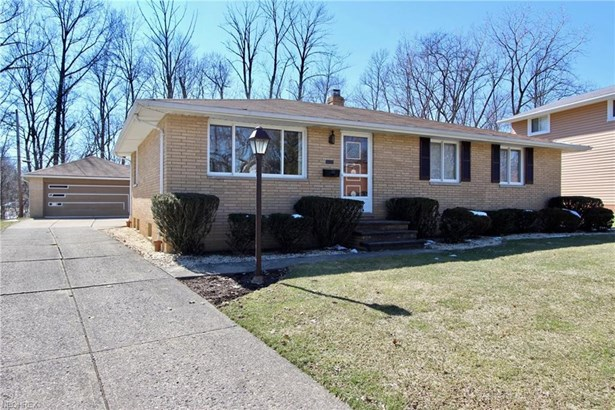 18 Brune Dr, Bedford, OH - USA (photo 1)