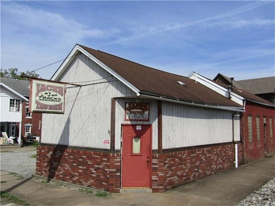 134 Vine St, West Newton, PA - USA (photo 1)