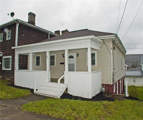 1317 Pleasant Ave, Wellsburg, WV - USA (photo 1)