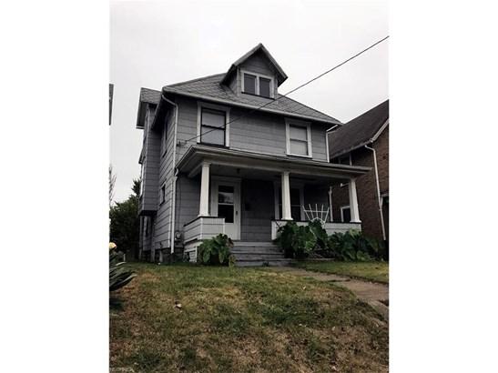 1026 Prospect Ave, Canton, OH - USA (photo 2)