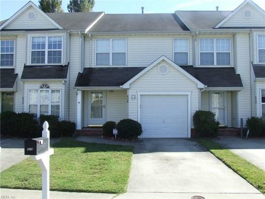 928 Allendale Dr, Hampton, VA - USA (photo 1)