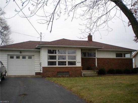 625 Hilbish Ave, Akron, OH - USA (photo 1)