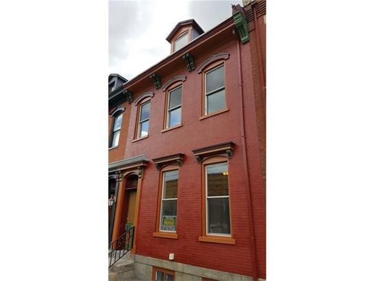 913 W North Avenue, Kilbuck, PA - USA (photo 1)