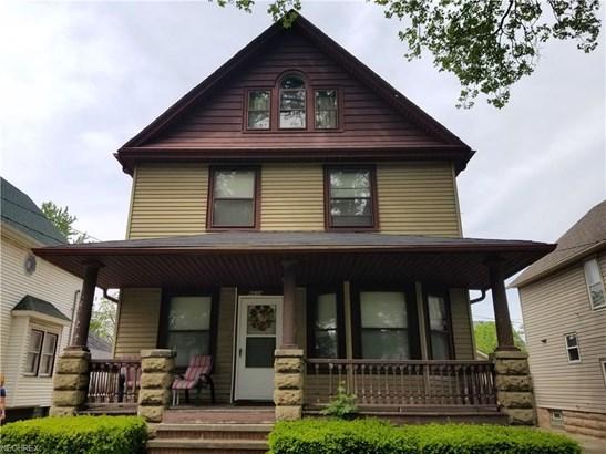 4214 Mapledale Ave, Cleveland, OH - USA (photo 1)