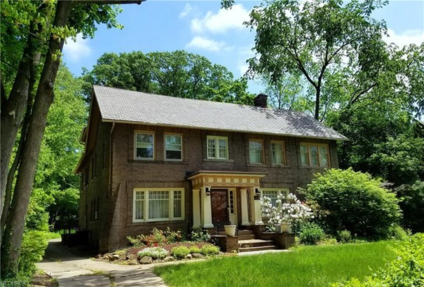 2565 Guilford Rd, Cleveland Heights, OH - USA (photo 1)
