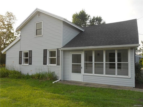 6885 Telephone Road, Pavilion, NY - USA (photo 1)