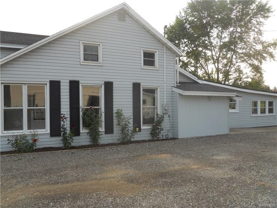 6885 Telephone Road, Pavilion, NY - USA (photo 2)