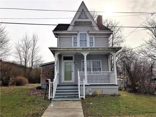 1472 14th St, W Pittsburg, PA - USA (photo 1)