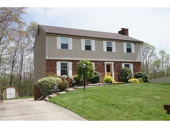 324 Jackson Drive, Apollo, PA - USA (photo 1)