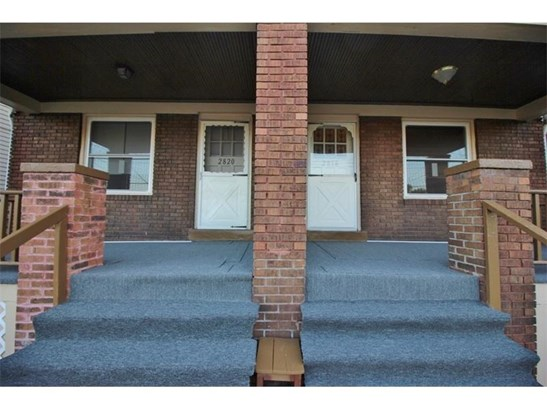 2818-2820 Clermont Ave, Brentwood, PA - USA (photo 2)