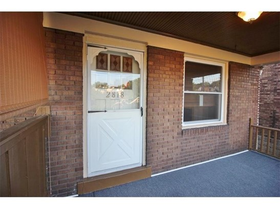 2818-2820 Clermont Ave, Brentwood, PA - USA (photo 3)