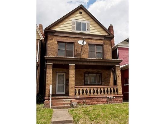 609 Sunnyside Ave, E Pittsburgh, PA - USA (photo 1)