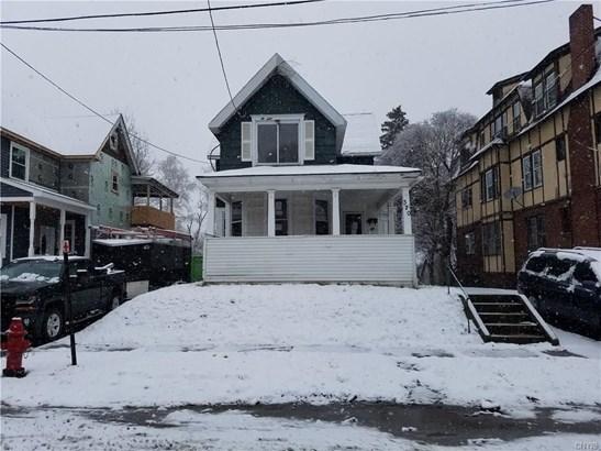 320 Grant Avenue, Syracuse, NY - USA (photo 1)