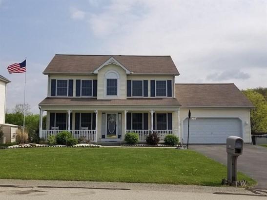 102 Edgewood Drive, New Stanton, PA - USA (photo 1)
