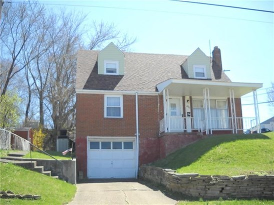 1296 Beverly, Port Vue, PA - USA (photo 1)